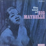 Big Maybelle - The Soul Of Big Maybelle - LP