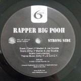 "Big Pooh - The Strongest Man 12"""