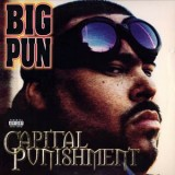 Big Punisher - Capital Punishment 2LP