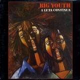 Big Youth - A Luta Continua LP