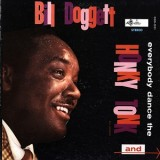 Bill Doggett - Everybody Dance The Honky Tonk LP