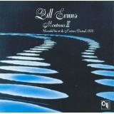 Bill Evans - Montreux II LP