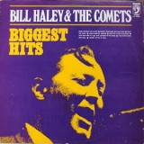 Bill Haley & The Comets - Biggest Hits LP