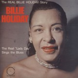 Billie Holiday - The Real Lady Day Sings The Blues LP