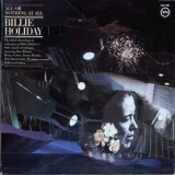Billie Holday - All Or Nothing At All 2LP