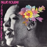 Billie Holiday - Billie Holiday Sings The Blues LP