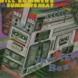 Bill Summers & Summers Heat - Jam The Box LP