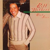 Bill Withers - Bout Love LP