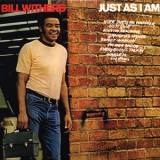 Bill Withers - Just As I Am LP