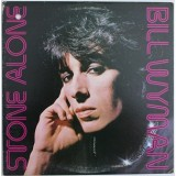 Bill Wyman - Stone Alone LP
