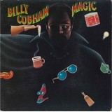 Billy Cobham - Magic LP