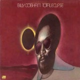 Billy Cobham - Total Eclipse LP