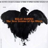 Billy Hawks - The New Genius Of The Blues LP