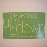 Billy Lawrence - Up & Down 12""