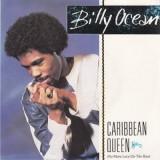 "Billy Ocean - Carribean Queen 7"""