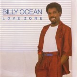 Billy Ocean - Love Zone LP