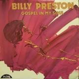 Billy Preston - Gospel In My Soul LP