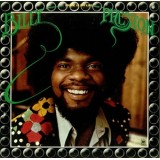 Billy Preston - Music Is My Life LP