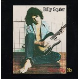 Billy Squier - Don´t Say No LP