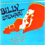 Billy Stewart - The Greatest Sides LP