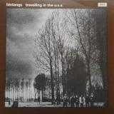 Bintangs - Travelling In The USA LP