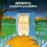 Birth Control - Backdoor Possibilities 2LP