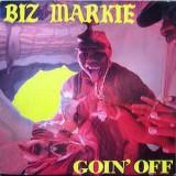 Biz Markie - Goin Off LP
