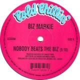 """Biz Markie - Nobody Beats The Biz 12"""""""