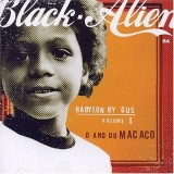 Black Alien - Babylon By Gus Vol. 1 : O Ano Do Macaco LP