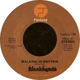 """Blackbyrds - Walking in Rhythm 7"""""""