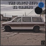 Black Keys - El Camino LP