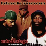 Black Moon - Enta Da Stage : The Remixes 2LP