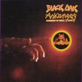 Black Oak Arkansas - Raunch N' Roll Live LP