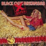Black Oak Arkansas - X-Rated LP