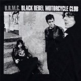 Black Rebel Motorcycle Club - B.R.M.C. 2LP