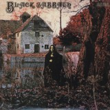 Black Sabbath - Black Sabbath (vinil colorido) LP