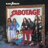 Black Sabbath - Sabotage (vinil colorido) LP