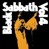Black Sabbath - Vol. 4 (vinil colorido) LP