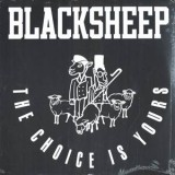 Black Sheep - The Choice Is Yours 12""