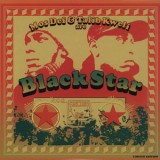 Black Star - Black Star (Two-Tone Picture Disc) LP