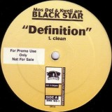 Black Star - Definition 12""