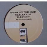 Black Star - Re:Definition 12''