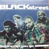"Blackstreet - Before I Let You Go 12"""
