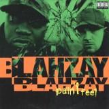 Blahzay Blahzay - Pain I Feel 12''