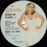 Blondie - Heart Of Glass 12''