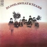 Blood Sweat And Tears - Blood Sweat And Tears LP
