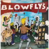 Blowfly - Blowfly´s Freak Party LP