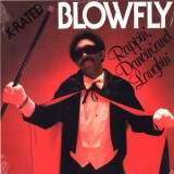 Blowfly - Rappin Dancin And Laughin LP