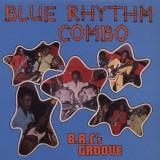 """Blue Rhythm Combo - BRC´s Groove 3x7"""""""