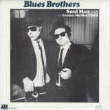 Blues Brothers - Soul Man 7''